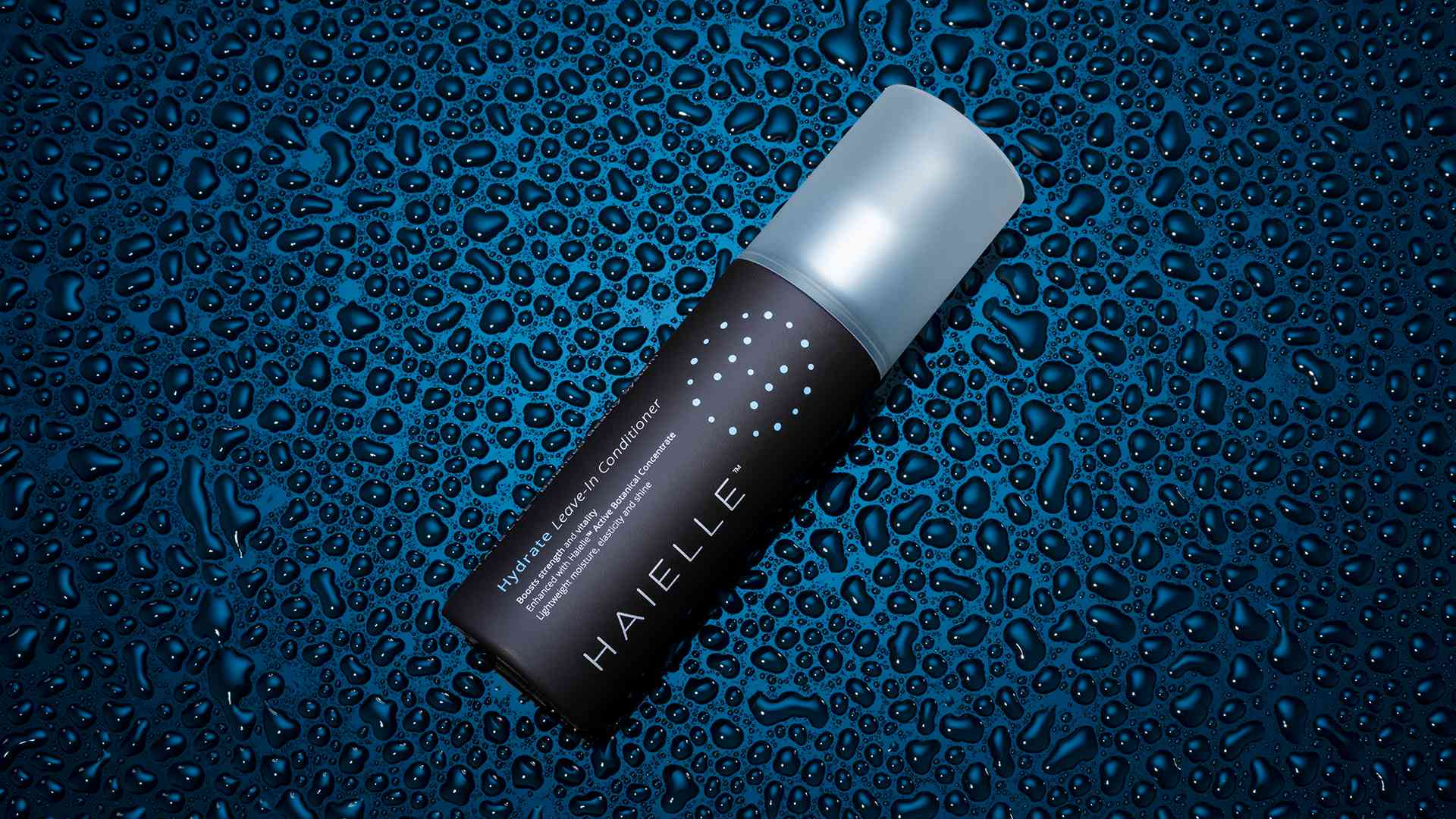 Haielle Hydrate Leave-In Conditioner